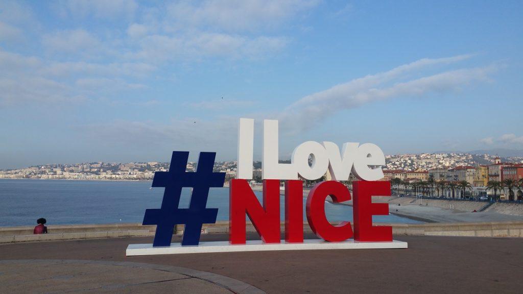 Soirée découverte de Nice