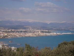 Antibes – Le Cap d'Antibes